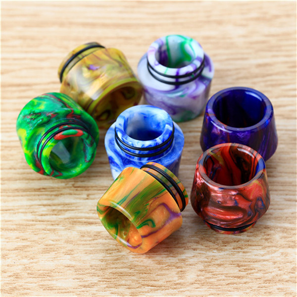 810 Resin Drip Tip #SL202