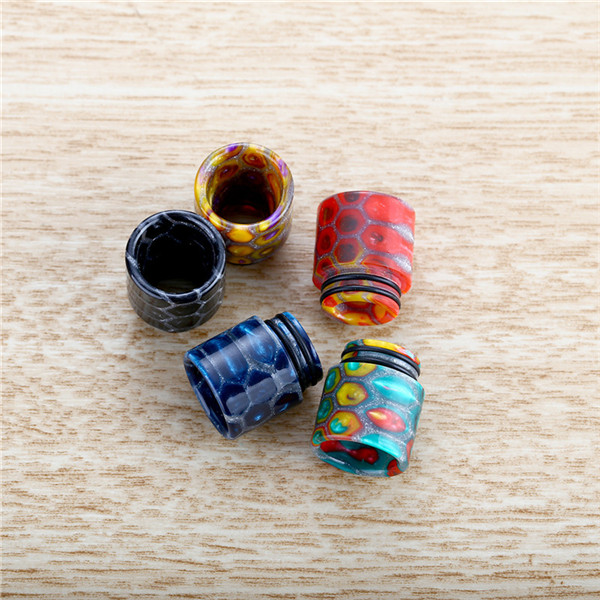 810 Resin Drip Tip #SL226