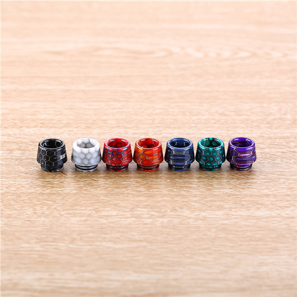 810 Resin Drip Tip #SL253