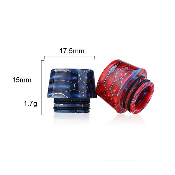 810 Resin Drip Tip #SL253-2