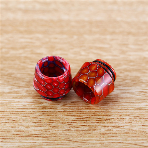 810 Resin Drip Tip #SL253-3