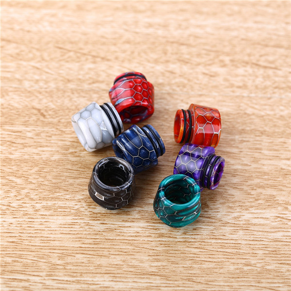 810 Resin Drip Tip #SL253-4