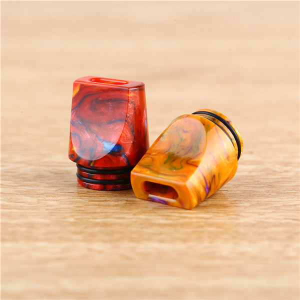 810 Resin Drip Tip #SL257-3