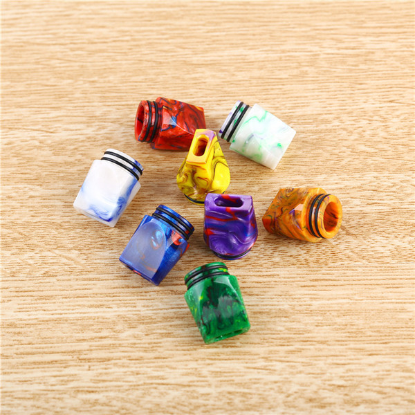810 Resin Drip Tip #SL257-4